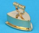 Tc0480 - Metal iron