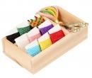 Tc1850 - Box of ribbons