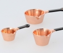 Tc1033 - 3 little pots