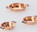 Tc1035 - Caseroles a paella en cuivre