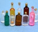 Tc1545 - Jeu dix bouteilles