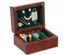 Tc1899 - Scatola con accessori medici