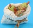 Tc2113 - Saco con peras