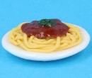 Tc2244 - Plato de espaguetis