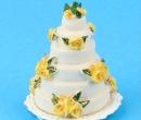 Tc2255 - Gâteau de mariage