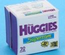 Tc2387 - Scatola Huggies
