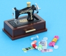 Tc2410 - Sewing machine