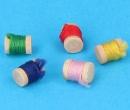 Tc2416 - Spools of thread