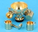 Tc2604 - Punch bowl