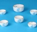 Vp0031 - Six bowls