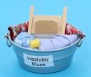 Tc0874 - Bucket with laundry board