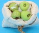 Tc2612 - Saco con manzanas