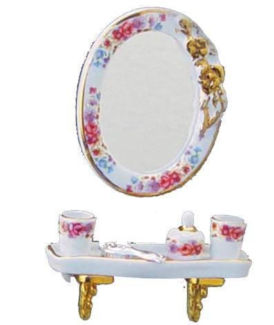 Re16296 - Set espejo
