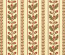 Br1003 - Decorated wallpaper