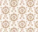 Br1010 - Decorated wallpaper