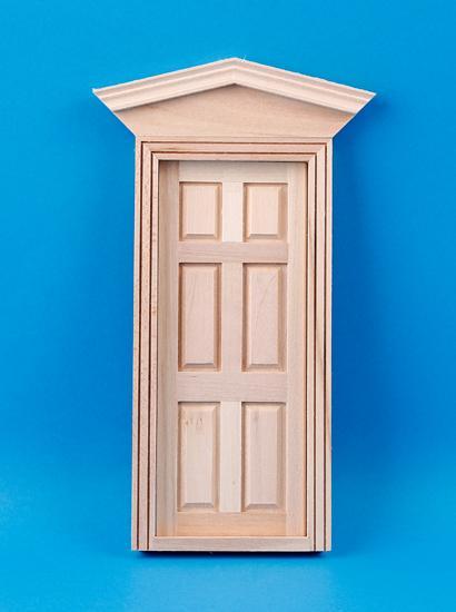 Cp0082 - Entrance door