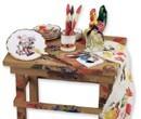 Re17500 - Mesa de pintor