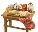 Re17531 - Gâteaux de table