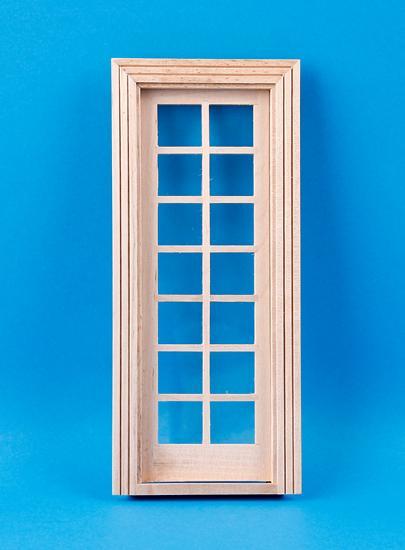 Sl0502 - Puerta acristalada