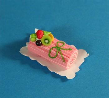 Sm0058 - Strawberry cake