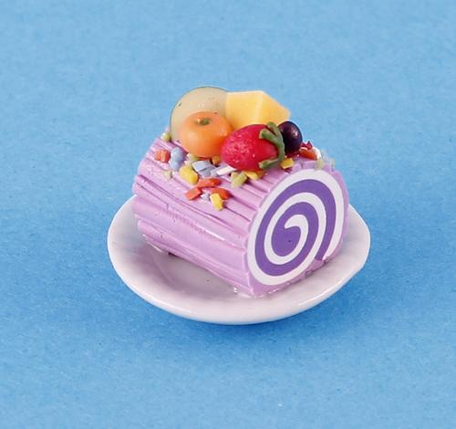 Sm0607 - tranche de gâteau