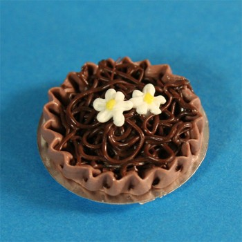 Sm0931 - Tartaleta de chocolate