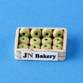 Sm2309 - Caja de donuts