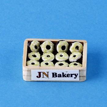 Sm2312 - Caja de donuts