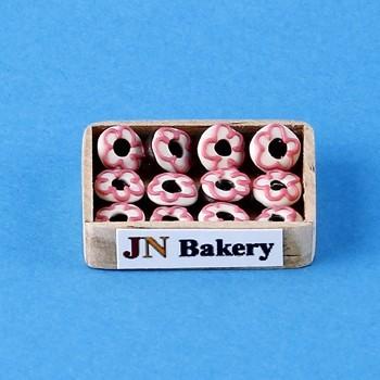 Sm2314 - Caja de donuts