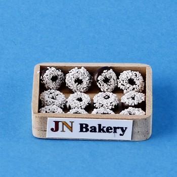 Sm2315 - Caja de donuts