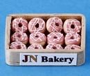 Sm2318 - Caja de donuts n18