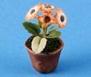 Sm4670 - Maceta con flores
