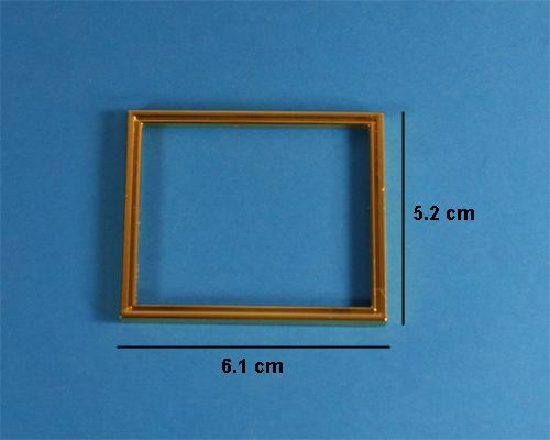 Tc0010 - Metal Frame