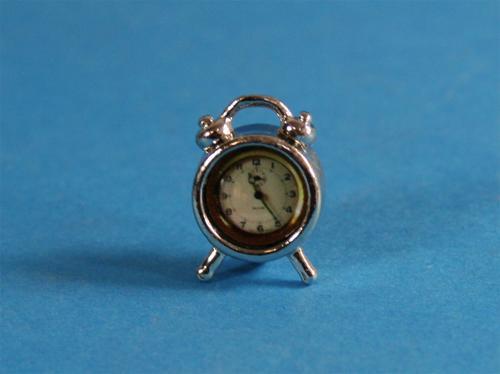 Tc0120 - Reloj despertador