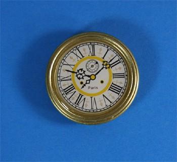 Tc0711 - Reloj