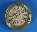 Tc0711 - Horloge