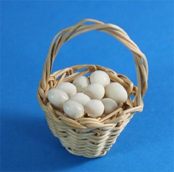 Tc1038 - Cesta de huevos