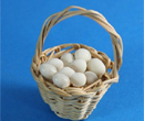 Tc1038 - Basket of Eggs