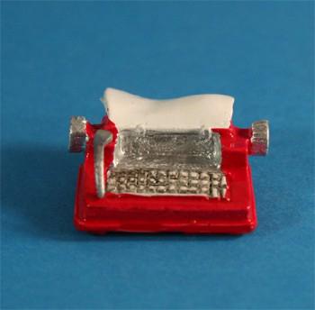 Tc1162 - Máquina de escribir
