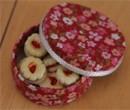 Tc1512 - Scatola con biscotti