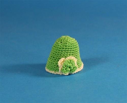 Tc1547 - Chapeau vert