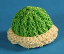 Tc1564 - Green hat