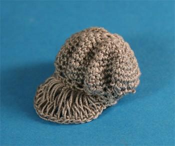 Tc1565 - Sombrero gris