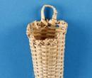 Tc1602 - Wicker flower basket