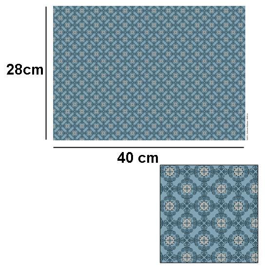 Tw2015 - Papier décoré