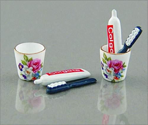 Re17095 - Cepillos de dientes