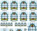 Em4603 - Stained Glass Windows