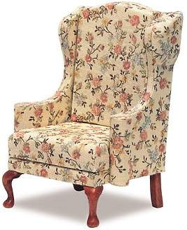 Mm40016 - Armchair