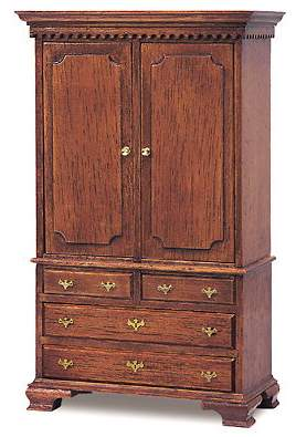 Mm40082 - Armoire penderie