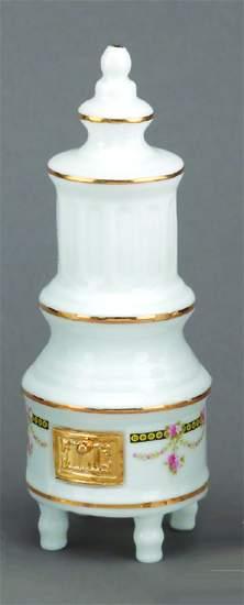 Re17730 - Estufa porcelana victoria